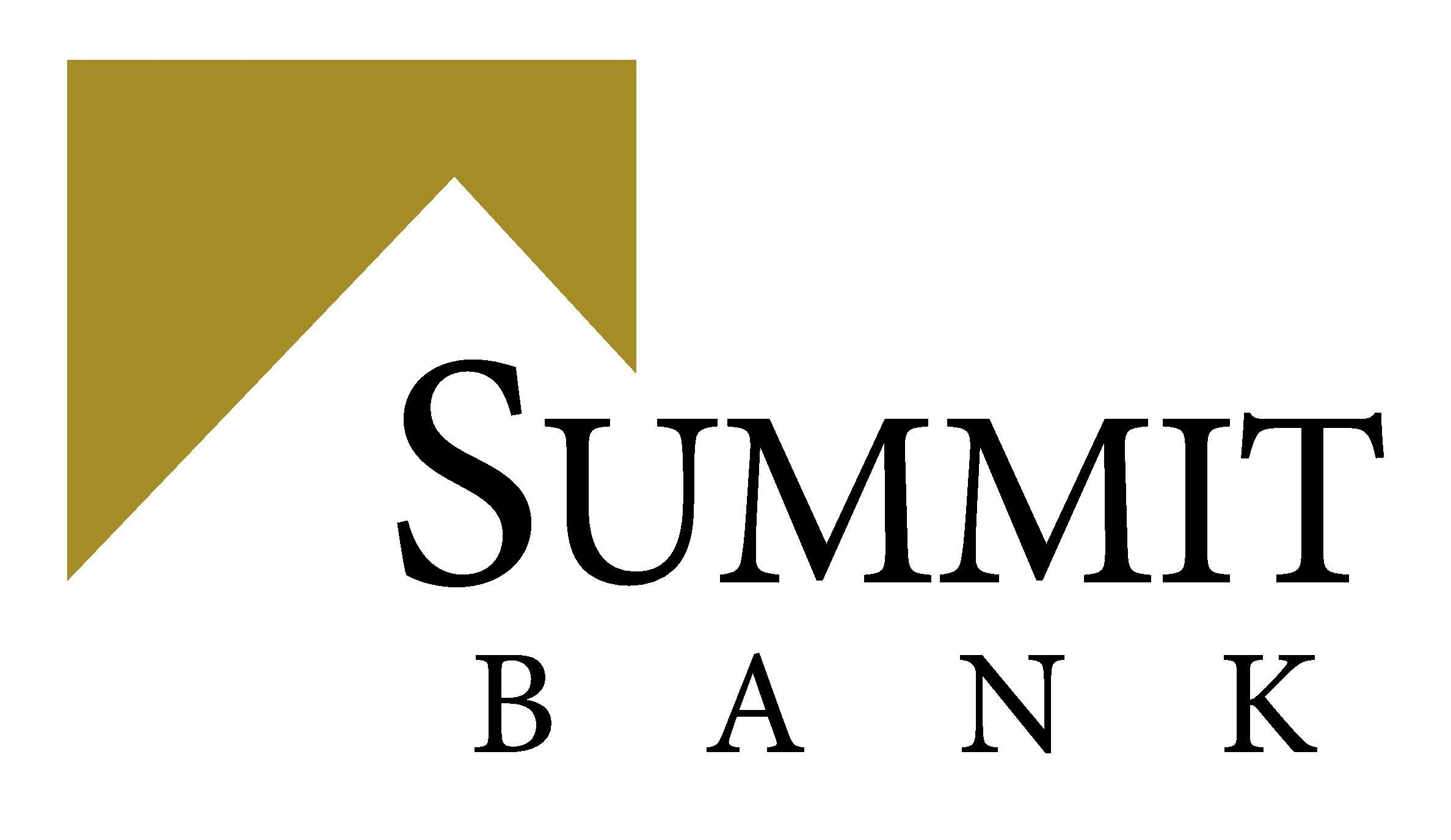 summit bank Self promo ad space 300 x 250 upgrade this listing visit our social pages.